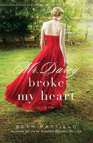 9780824947934: Mr. Darcy Broke My Heart: A Novel