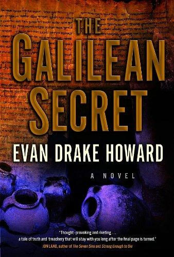 9780824947941: The Galilean Secret: A Novel