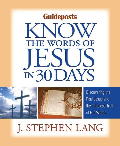 9780824948078: Know the Words of Jesus in 30 Days