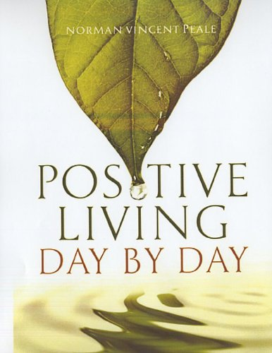 9780824948689: Positive Living Day by Day: 365 Daily Devotionals