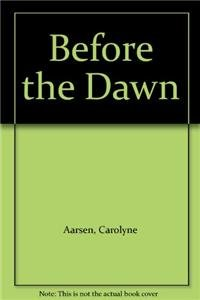 9780824948719: Before the Dawn