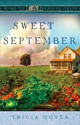 9780824948726: Sweet September (Home to Heather Creek)