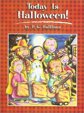 9780824953003: Today Is Halloween!