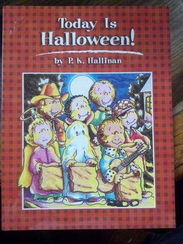 9780824953065: Today Is Halloween