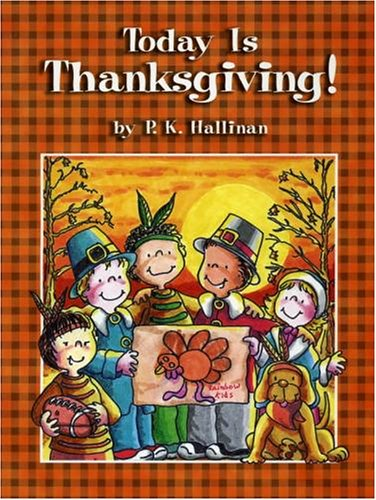 9780824953263: Today is Thanksgiving!