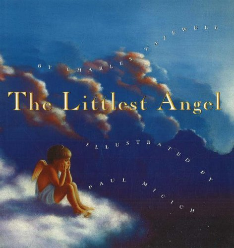 9780824953324: Littlest Angel