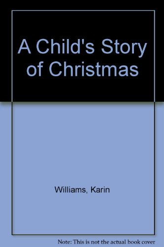 9780824953409: A Child's Story of Christmas