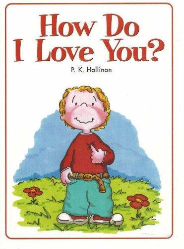 9780824953591: How Do I Love You?