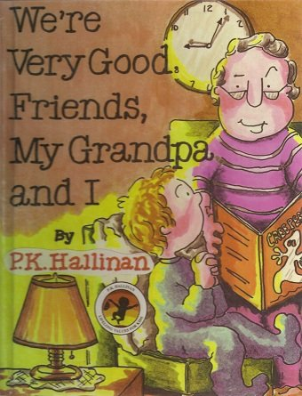 9780824953775: We're Very Good Friends, My Grandpa and I
