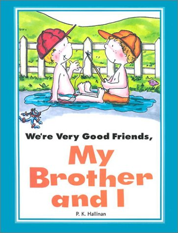 9780824953874: We're Very Good Friends, My Brother and I