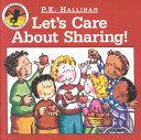 Let's Care About Sharing! (9780824953997) by P. K. Hallinan