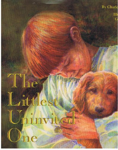 9780824954048: The Littlest Uninvited One