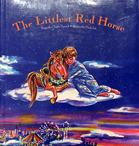 9780824954055: The Littlest Red Horse