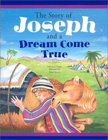 9780824954116: The Story of Joseph and a Dream Come True