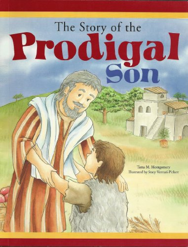 9780824954154: The Story of the Prodigal Son