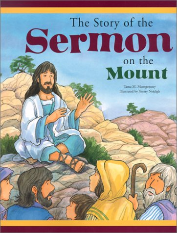 9780824954161: The Story of the Sermon on the Mount