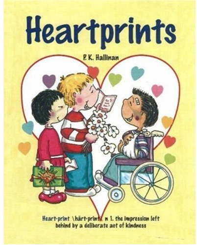9780824954505: Heartprints