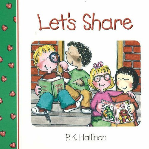 Let's Share: Hallinan, P. K.