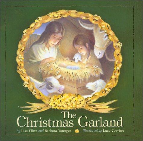 The Christmas Garland: Lisa Flinn
