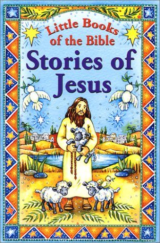 9780824954642: Little Books of the Bible: Stories of Jesus