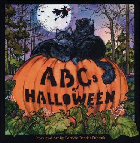 9780824954673: The ABC's of Halloween