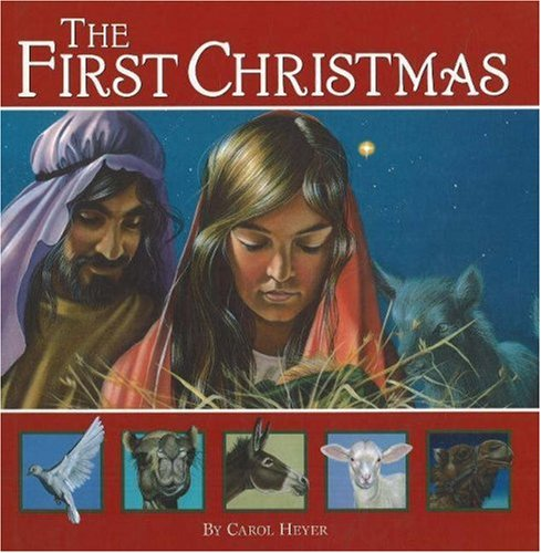 9780824954697: The First Christmas