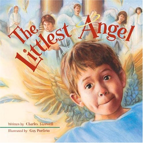 9780824954734: The Littlest Angel