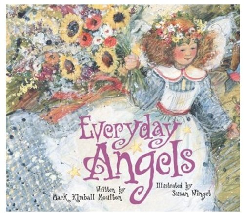 9780824954796: Everyday Angels