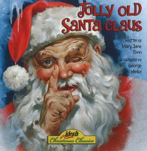 9780824955137: Jolly Old Santa Claus