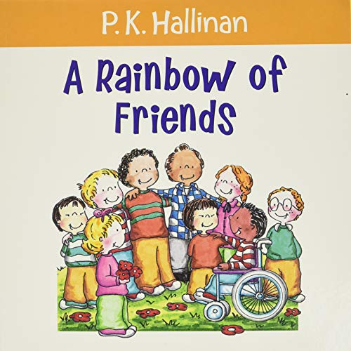 9780824955199: A Rainbow of Friends