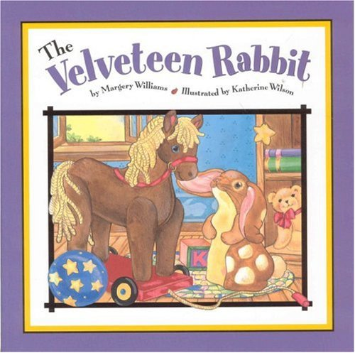9780824955304: The Velveteen Rabbit