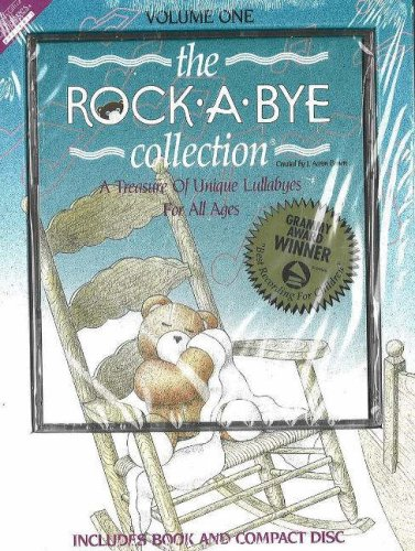 The Rock-A-Bye Collection [With Paperback Book]: Ideals Childrens books