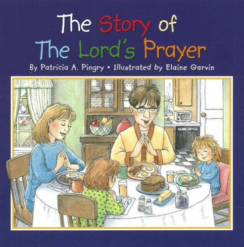 9780824955557: The Story of the Lord's Prayer