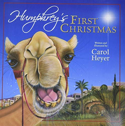 9780824955595: Humphrey's First Christmas