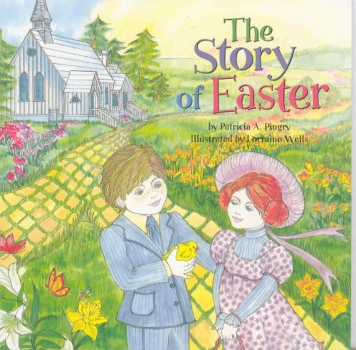 9780824955601: The Story of Easter