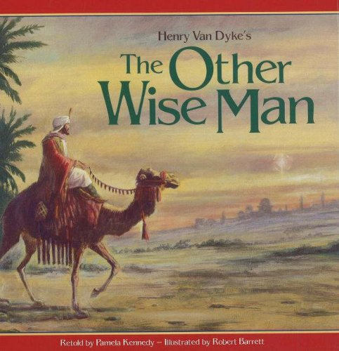 The Other Wise Man