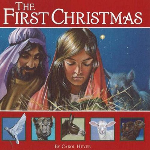 9780824955663: The First Christmas