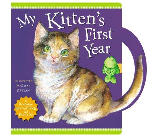 9780824955724: My Kitten's First Year