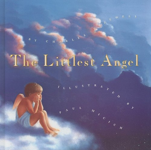 9780824955755: The Littlest Angel
