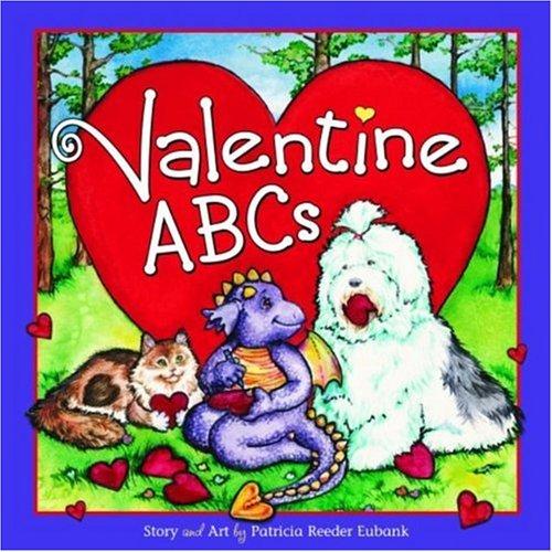 9780824955977: Valentine ABCs
