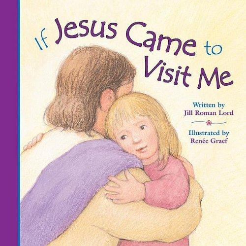 9780824956158: If Jesus Came to Visit Me