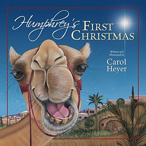 9780824956165: Humphrey's First Christmas