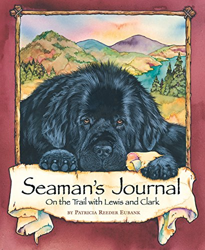 9780824956196: Seaman's Journal: On the Trail with Lewis and Clark