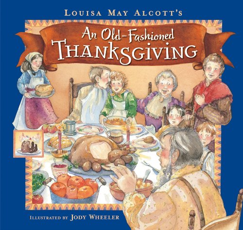 9780824956202: An Old-Fashioned Thanksgiving