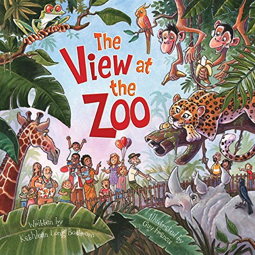 9780824956295: The View at the Zoo