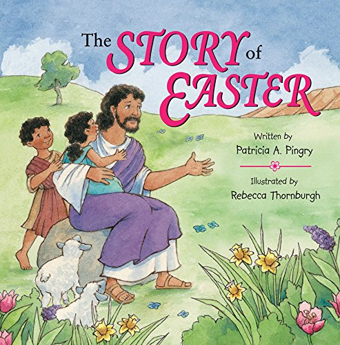 9780824956370: The Story of Easter