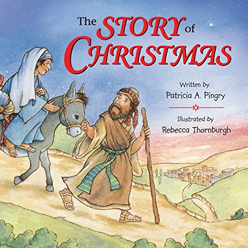 9780824956455: The Story of Christmas