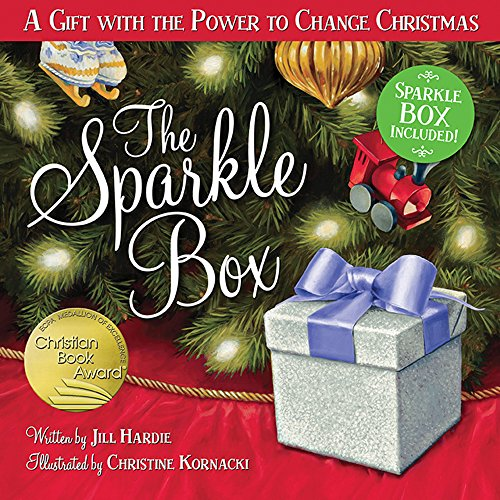 9780824956479: The Sparkle Box: A Gift with the Power to Change Christmas