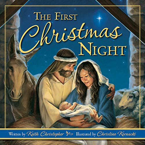 9780824956530: The First Christmas Night