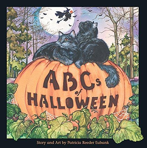9780824956585: ABCs of Halloween